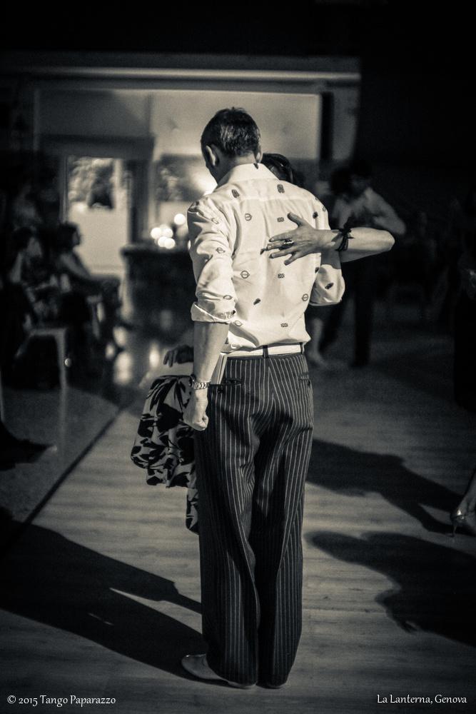 La Lanterna Tango Marathon