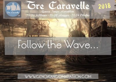 The Caravelle 2018.001